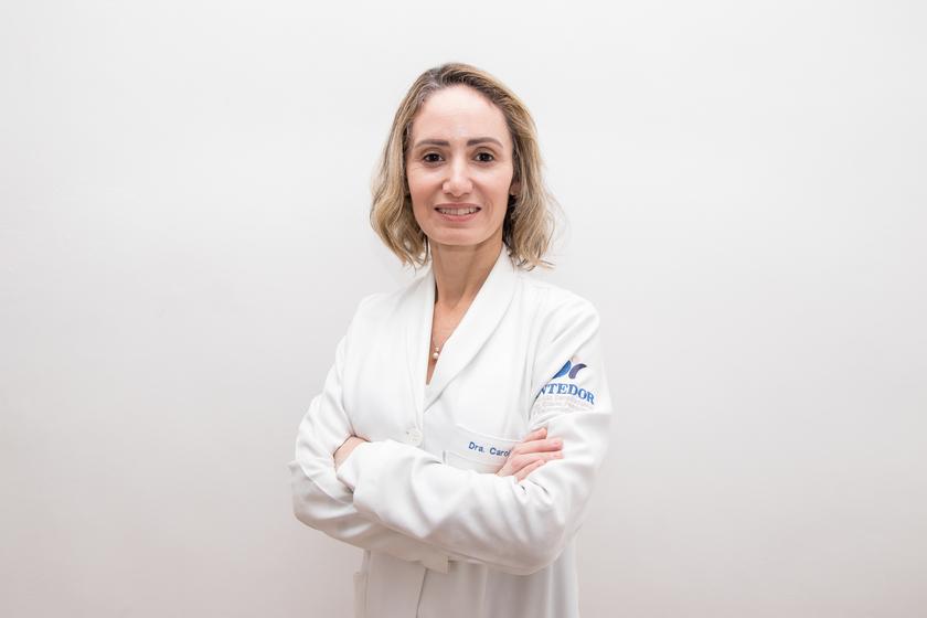 Dra. Anna Carolina P. Waknin