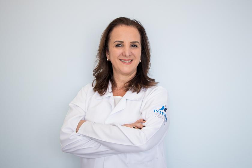 Dra. Andrea Rico Cabral