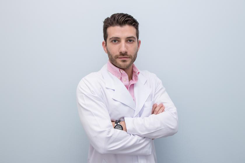 Dr. Caio Ribeiro Rondon
