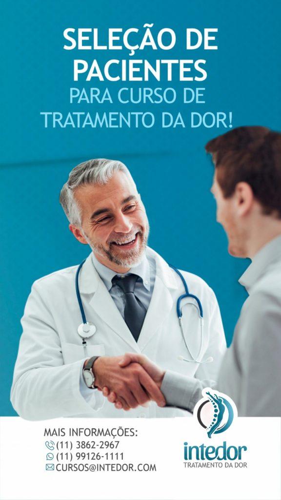 Seleção de Pacientes